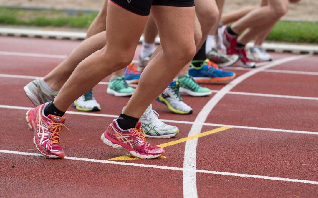 Undvik typiska löpskador