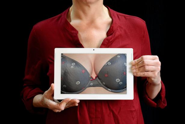 Kan du också tänka dig att få större bröst? Det finns hjälp att hämta