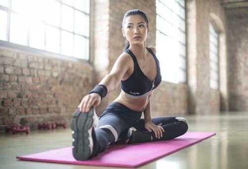 Underlätta din träning med nya träningsredskap