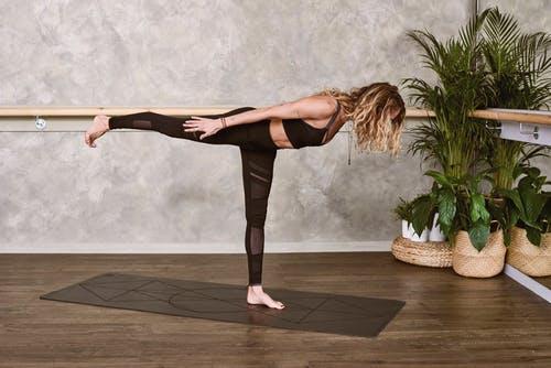 Underlätta träningen med nya träningsredskap