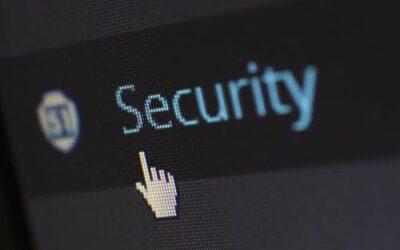 Näthandel och säkerhet